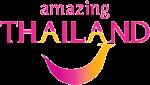 Логотип Amazing Thailand