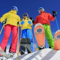 Самые горячие горнолыжные предложения 2020 года по акции ?Горы драйва!?