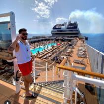 Рестарт круизов MSC Cruises в Средиземноморье