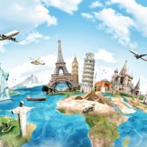 «Выше облаков. Идеи для путешествий от ведущих авиакомпаний»: новый обучающий проект от PAC GROUP