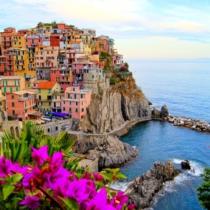 Вы будете знать об Италии все! Старт обучающего проекта «Итальянский марафон» от PAC GROUP