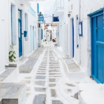 Greek Week от PAC GROUP: станьте экспертами по Греции!