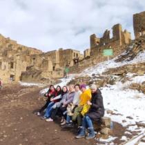 Неповторимый Дагестан: PAC GROUP собрал турагентов в рекламном туре