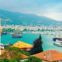 Отели Турции: завершение сезона