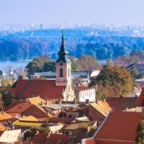 Отдых в Сербии: приглашаем турагентов на вебинары