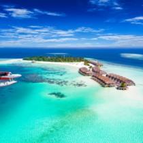 И снова о Мальдивах: стартует новый обучающий проект «Мальдивский вояж 2.0» от PAC GROUP