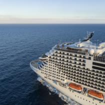 MSC Crusies начинает выполнение двух круизов в Средиземноморье для граждан стран Шенгена