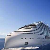 Стартовали продажи круизов на лайнере MSC World Europa!
