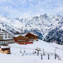 Горы зовут: стартует обучающий проект «Снежные барсы» 2020!