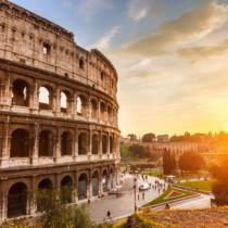 PAC GROUP – туроператор №1 по Италии