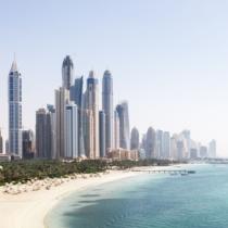 Посещение аквапарка Atlantis Aquaventure в подарок от авиакомпании Emirates