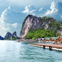 Phuket Sandbox Programme: возможность путешествия по Пхукету без карантина!