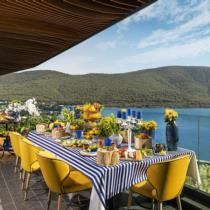 Lujo Hotel Bodrum 5*: лучший пляжный курорт в мире!