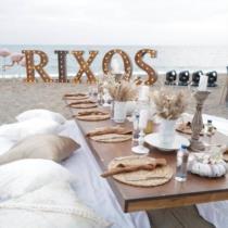 Новый год в Турции: праздничные концерты звезд в Rixos Premium Belek 5*