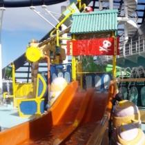 «Бешеная PROкачка 2.0» в круизе: юнги и капитаны на одном борту!