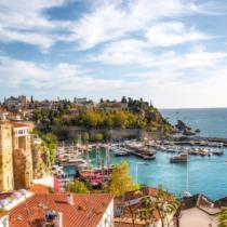 Памятка российским гражданам, планирующим пребывание в Турции и планируемые даты открытия отелей