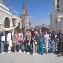 PAC GROUP, рекламный тур в Турцию