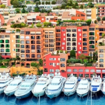 Как получить «паспорт» Монако? Легко и просто!