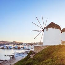 Знания по Греции прокачаны! Подведены итоги обучающего проекта Greek Week