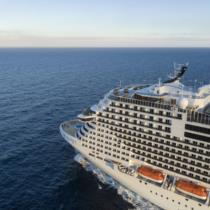 Акция 96 HOURS*2 Welcome: неделя суперцен на круизы MSC Cruises!