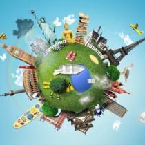 PAC WORLD 3.0! Технологии будущего
