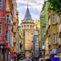 Новинка сезона: комбинированный тур «Стамбул и Каппадокия»