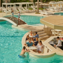Специальное предложение от FORTE VILLAGE RESORT: бронируйте отдых «Лето'20» по ценам сезона «Лето'19»!