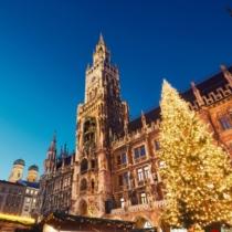 Восхитительный Мюнхен на Новый год: отправляемся в баварскую сказку!