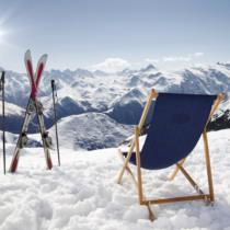 Акция SKI SALE: специальные цены на горнолыжные путешествия