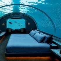Специальное предложение от отеля Conrad Maldives