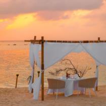 Last Minute Sale: специальные цены на роскошный отдых на Мальдивах