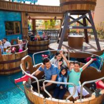 BOLLYWOOD PARKS™ Dubai представляет 9 новых аттракционов!