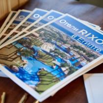 ROAD SHOW продолжается: PAC GROUP и Rixos Hotels в городах России