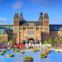 Экскурсии для гурманов в Нидерландах