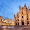 Милан. Миланский собор