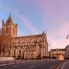 Дублин. Собор Святой Троицы