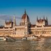 Будапешт. Здание Парламента