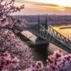 Будапешт. Весна
