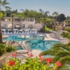Forte Village Resort. Бассейн Oasis