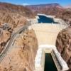 Штат Невада. Плотина Гувера
