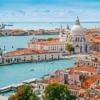Венеция. Панорамный вид
