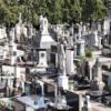 Милан. Монументальное кладбище