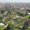 Милан. Парк Семпионе