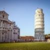 Пиза. Пизанская башня