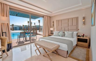 RIXOS PREMIUM MAGAWISH. Pool Villa