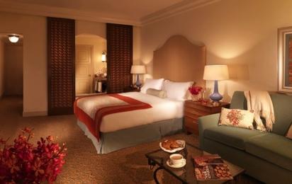 ATLANTIS THE PALM, DUBAI. Deluxe Guest Room