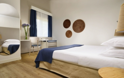 NAXOS BEACH RESORT. Deluxe Family