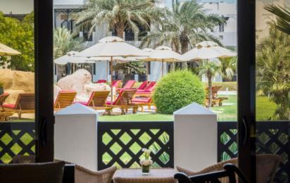 SHARQ VILLAGE & SPA A RITZ-CARLTON HOTEL