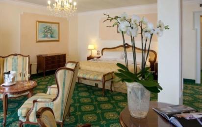 ABANO GRAND HOTEL. Classic