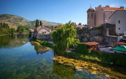 Босния и Герцеговина. Требине